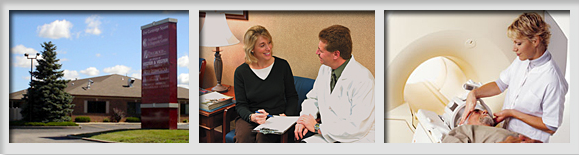 Southlake MRI & Diagnostic Center